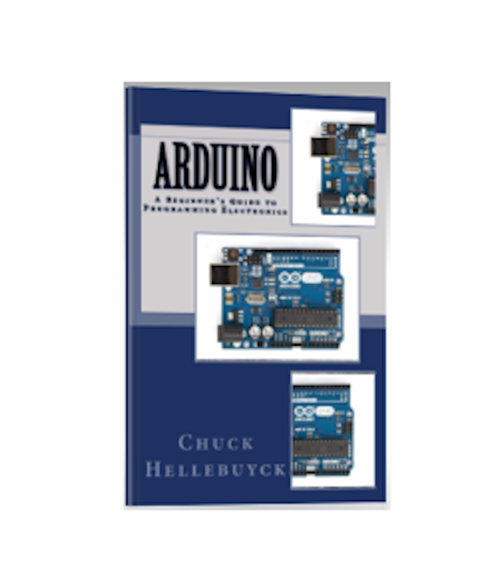 Arduino - A Beginner's Guide to Programming Electronics